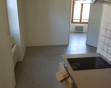 Vente Appartement 69m² Grenoble (38000) - photo