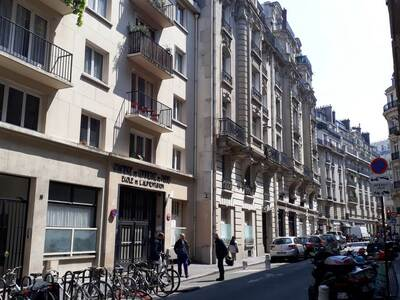 Vente Appartement 2 pièces 42m² Paris 06 (75006) - photo