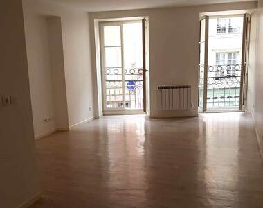 Vente Appartement 3 pièces 58m² Le Puy-en-Velay (43000) - photo