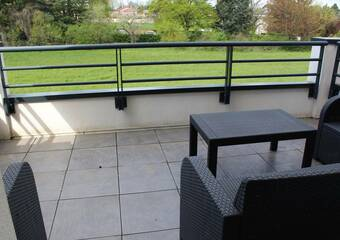 Vente Appartement 3 pièces 59m² Janneyrias (38280) - Photo 1