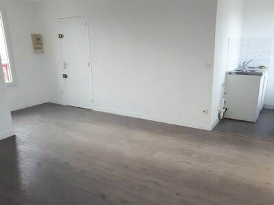 Location Appartement 1 pièce 23m² Saint-Denis (93200) - photo