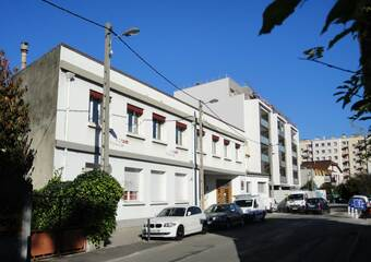 Renting Office 1 room 35m² Grenoble (38100) - Photo 1