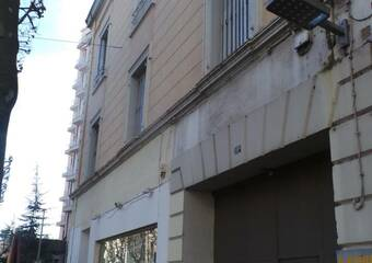 Vente Local commercial 15m² Saint-Chamond (42400) - photo
