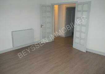 Location Appartement 4 pièces 78m² Brive-la-Gaillarde (19100) - Photo 1