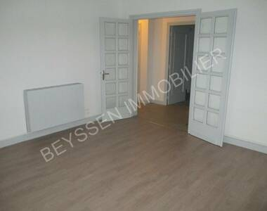 Location Appartement 4 pièces 78m² Brive-la-Gaillarde (19100) - photo