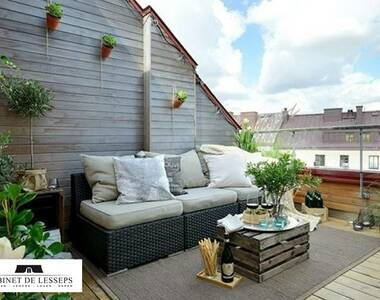 Vente Appartement 3 pièces 64m² Biarritz (64200) - photo