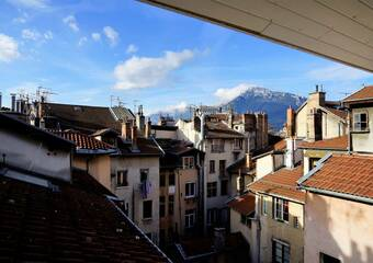 Sale Apartment 1 room 43m² Grenoble (38000) - photo