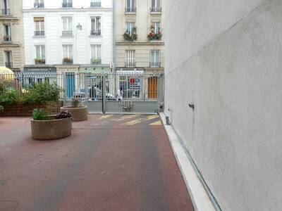 Vente Garage 11m² Paris 15 (75015) - Photo 2