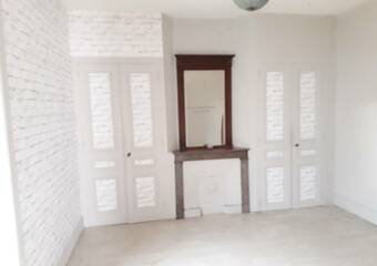 Vente Appartement 2 pièces 34m² Firminy (42700) - photo