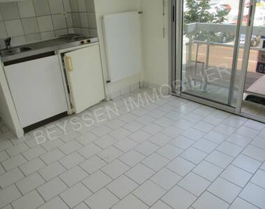 Location Appartement 1 pièce 23m² Brive-la-Gaillarde (19100) - photo