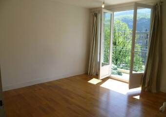 Location Appartement 4 pièces 68m² Fontaine (38600) - photo