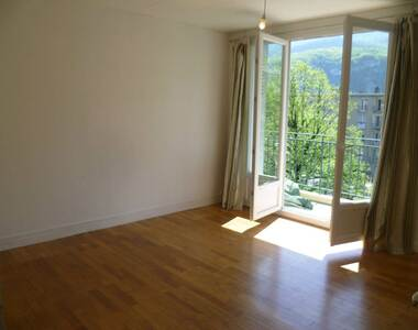 Renting Apartment 4 rooms 68m² Fontaine (38600) - photo