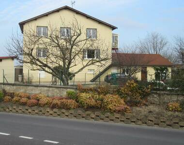 Location Appartement 3 pièces 50m² Saint-Pierre-de-Chandieu (69780) - photo