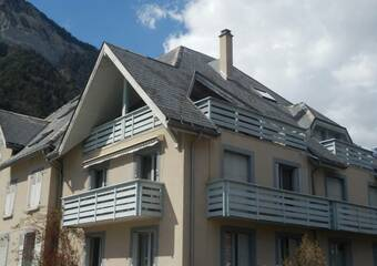 Vente Appartement 2 pièces 32m² Le Bourg-d'Oisans (38520) - Photo 1
