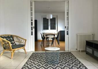 Location Appartement 4 pièces 85m² Bayonne (64100) - photo