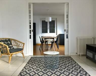 Location Appartement 3 pièces 85m² Bayonne (64100) - photo