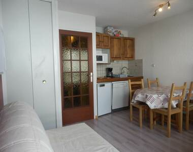 Vente Appartement 1 pièce 21m² Auris (38142) - photo