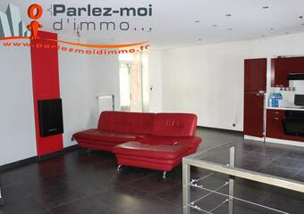 Vente Maison 4 pièces 120m² Rive-de-Gier (42800) - photo