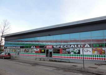 Location Local commercial 778m² Fontaine (38600) - photo