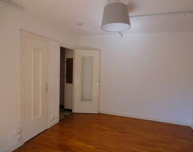 Renting Apartment 1 room 24m² Grenoble (38100) - photo