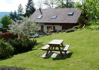 Vente Maison / Chalet / Ferme 5 pièces 200m² Fillinges (74250) - Photo 1