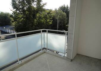 Renting Apartment 1 room 28m² Grenoble (38100) - photo