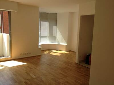 Location Appartement 1 pièce 34m² Paris 15 (75015) - photo