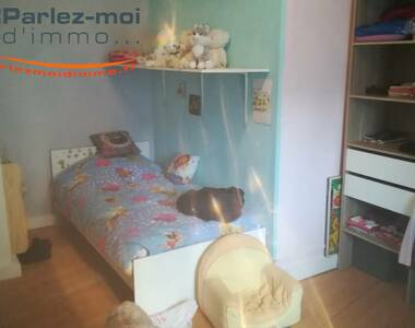 Vente Appartement 4 pièces 90m² Saint-Martin-la-Plaine (42800) - photo