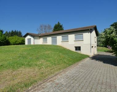 Vente Maison 430m² Lozanne (69380) - photo