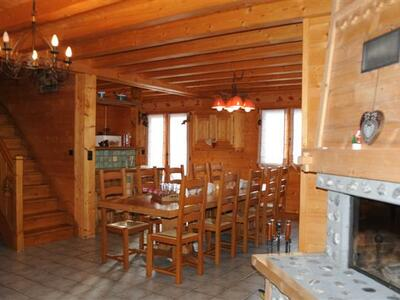 Chalet 12 couchages Samoëns (74340) - Photo 4