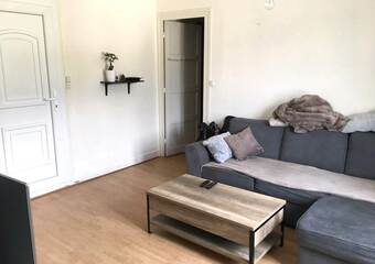 Vente Appartement 2 pièces 47m² Vienne (38200) - photo