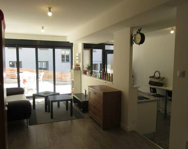 Location Appartement 1 pièce 35m² Saint-Étienne (42000) - photo