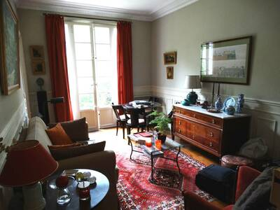 Vente Appartement 2 pièces 48m² Paris 16 (75016) - Photo 10