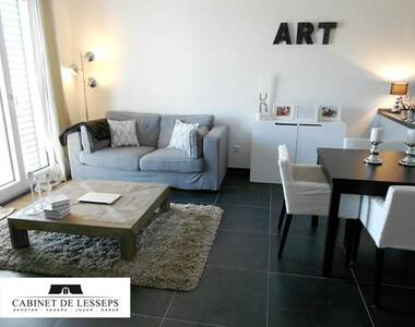 Vente Appartement 2 pièces 47m² Ondres (40440) - photo