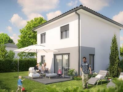 Immobilier neuf : Programme neuf Colomiers (31770) - photo
