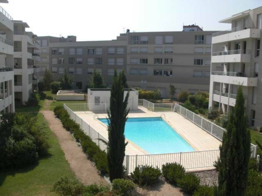 Location Appartement 2 Pi Ces Valence 26000 299669
