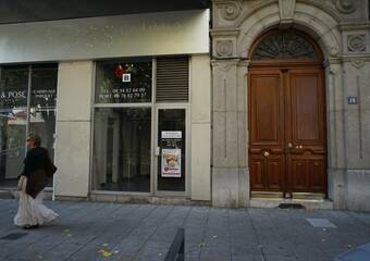 Renting Commercial premises 2 rooms 25m² Grenoble (38000) - Photo 1