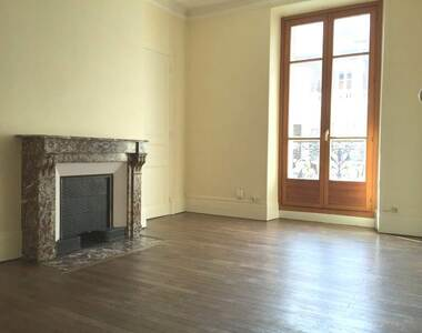 Renting Apartment 2 rooms 53m² Grenoble (38000) - photo