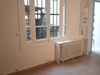 Location Appartement 1 pièce 15m² Paris 17 (75017) - Photo 1