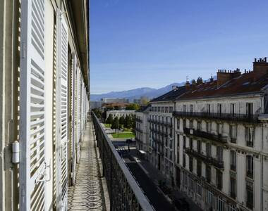 Sale Apartment 8 rooms 260m² Grenoble (38000) - photo