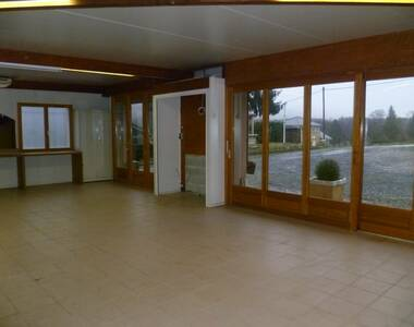 Location Garage 70m² Vaulnaveys-le-Bas (38410) - photo