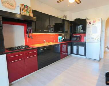 Vente Appartement 3 pièces 83m² Rive-de-Gier (42800) - photo
