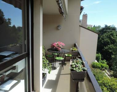 Vente Appartement 4 pièces 92m² Écully (69130) - photo
