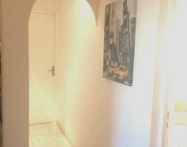 Vente Appartement 3 pièces 61m² BRON - photo