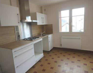 Renting Apartment 1 room 37m² Grenoble (38000) - photo