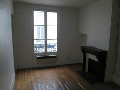 Vente Appartement 3 pièces 41m² Paris 17 (75017) - Photo 3