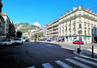 Sale Commercial premises 2 rooms 57m² Grenoble (38000) - photo