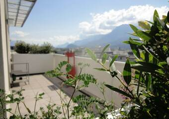 Renting Apartment 3 rooms 59m² Grenoble (38000) - Photo 1