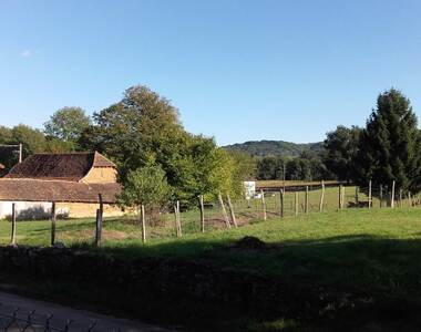 Vente Terrain 1 015m² Morestel (38510) - photo