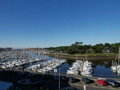 Vente Appartement 39m² capbreton - photo